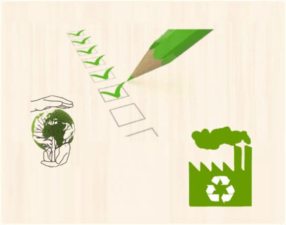 Quanto Green sei? Le aziende protagoniste del sondaggio GC&P