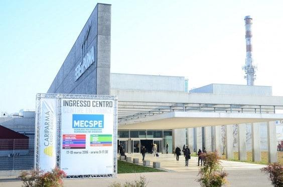 GC&P con IKS al MECSPE di Parma