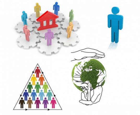Green e rivoluzione ambientale: i protagonisti!