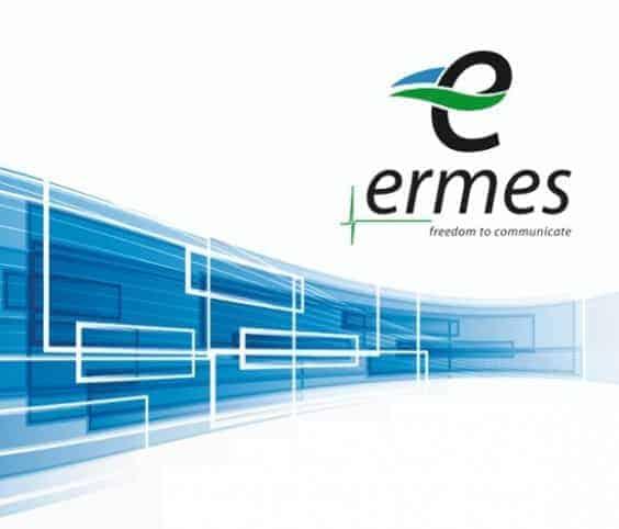 Libertà di comunicare… con una nuova rete: lo sviluppo commerciale per ERMES Srl