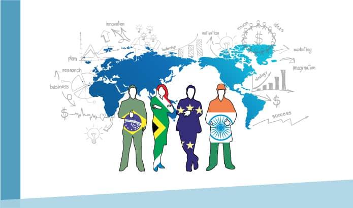 Sviluppo Internazionale