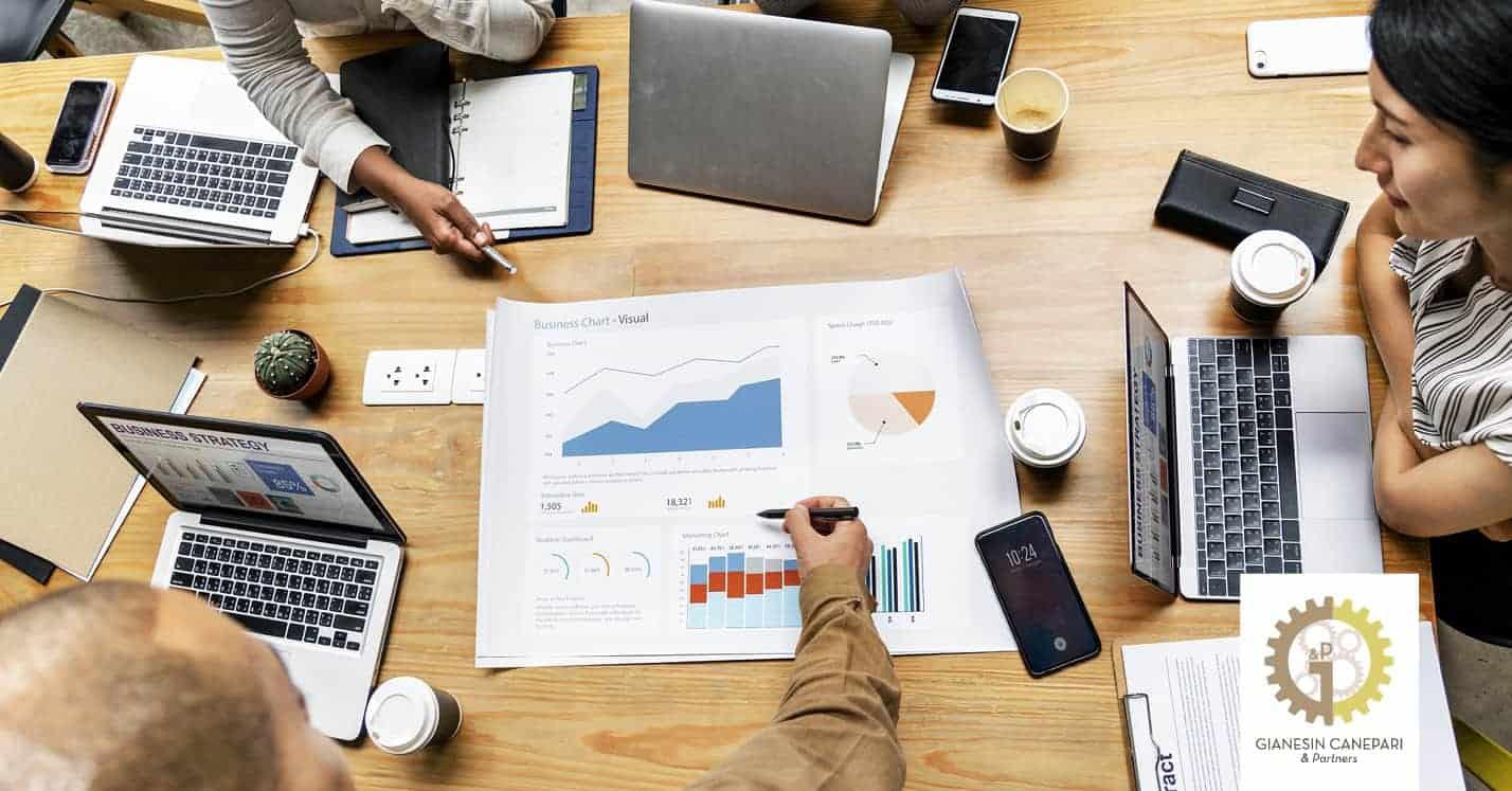 GC&P – Case Study: la Lean&Green applicata alle PMI