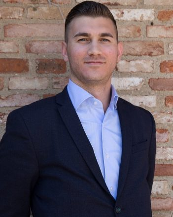 Matteo Bottacin