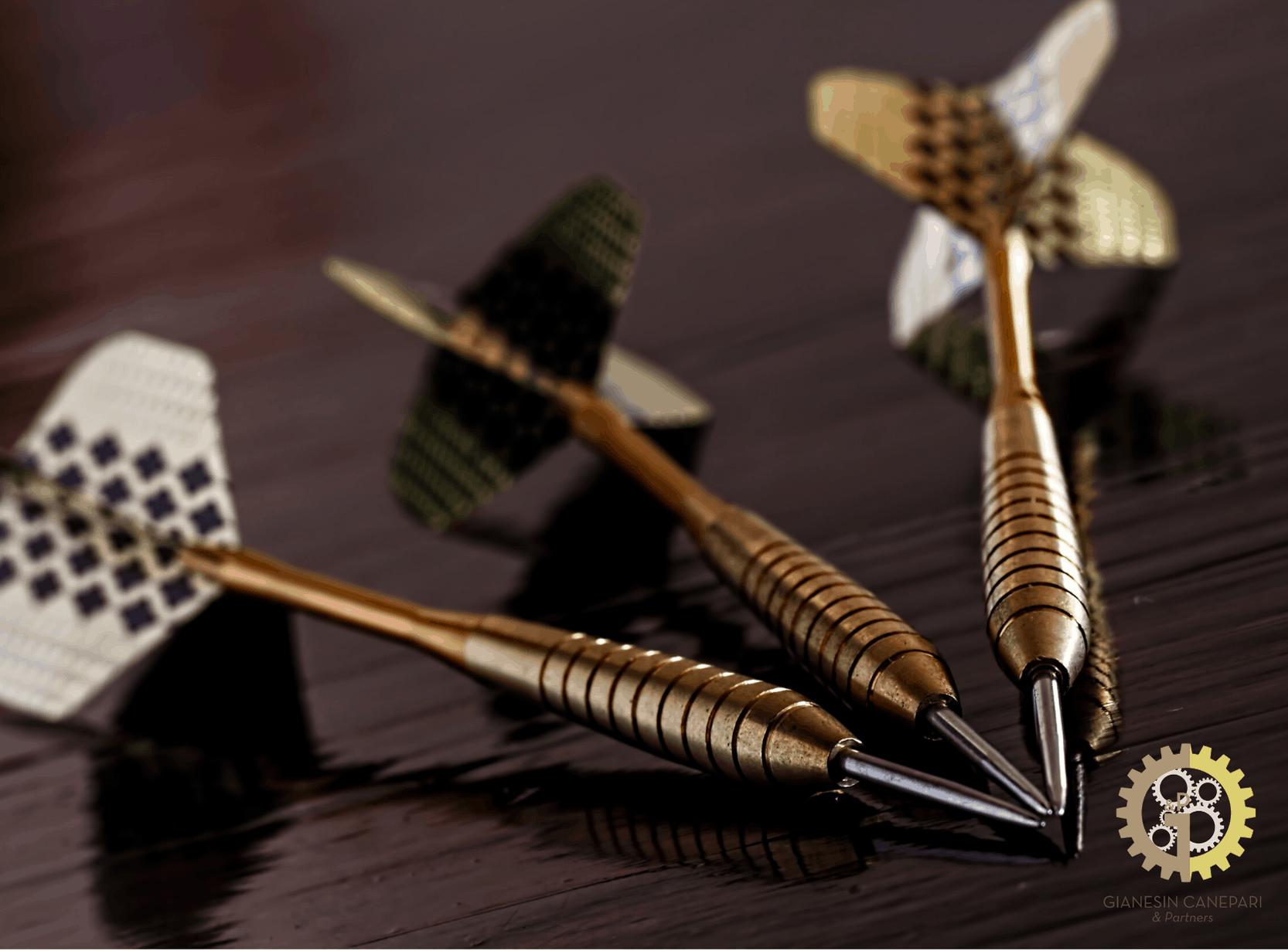 """Programmazione straordinaria GC&P: 3 """"frecce"""" a supporto delle PMI"""