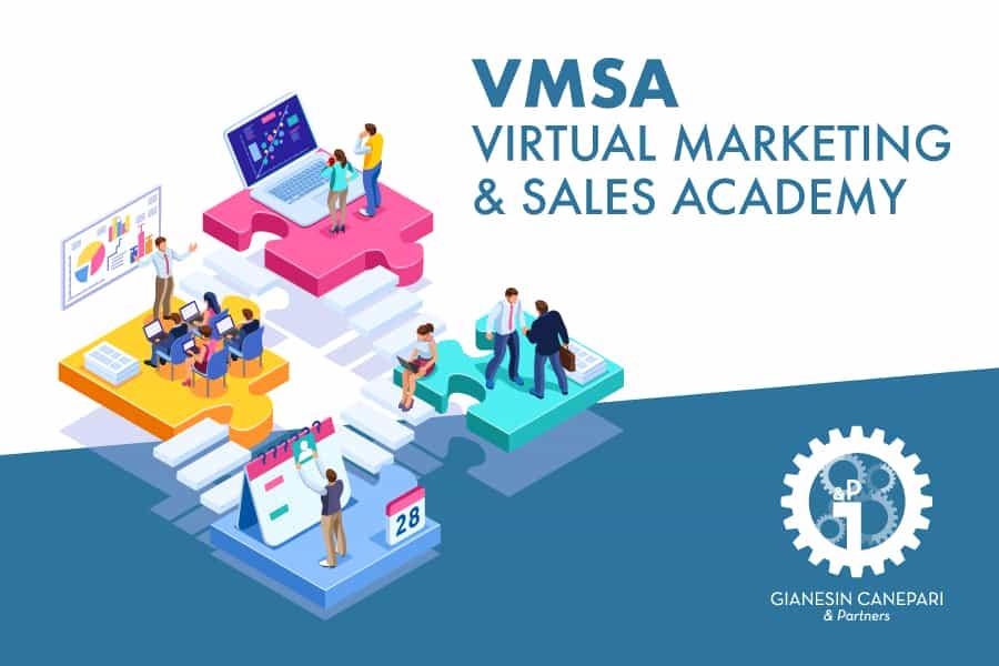 Virtual Marketing & Sales Academy