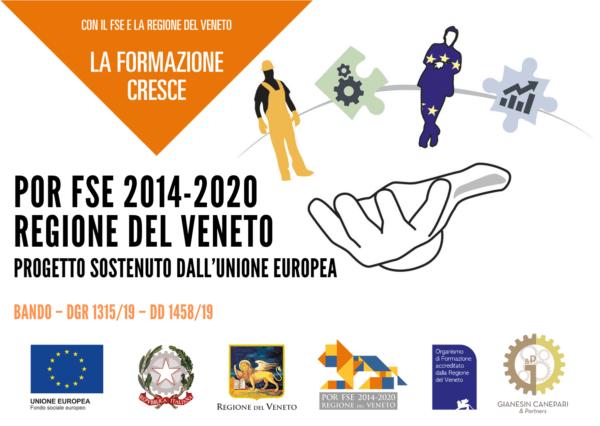La Regione Veneto finanzia la crescita delle PMI: GC&P supporta i propri clienti in questi progetti
