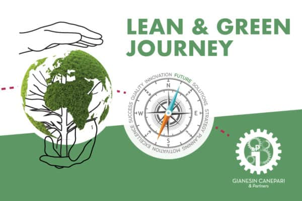 Lean & Green Journey: a journey to discover the environment and sustainability for your business, for your life