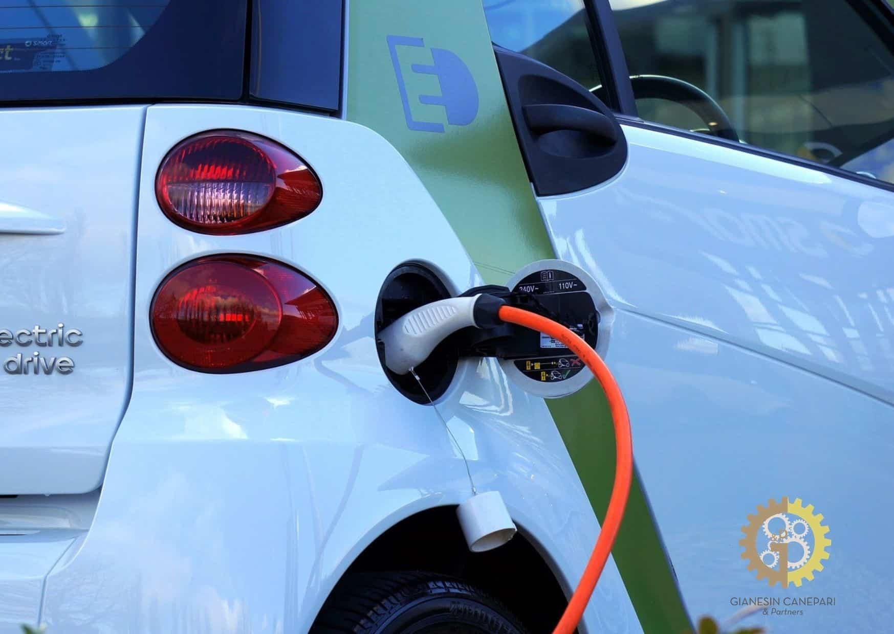Il CEO della Toyota mette in discussione l'auto elettrica