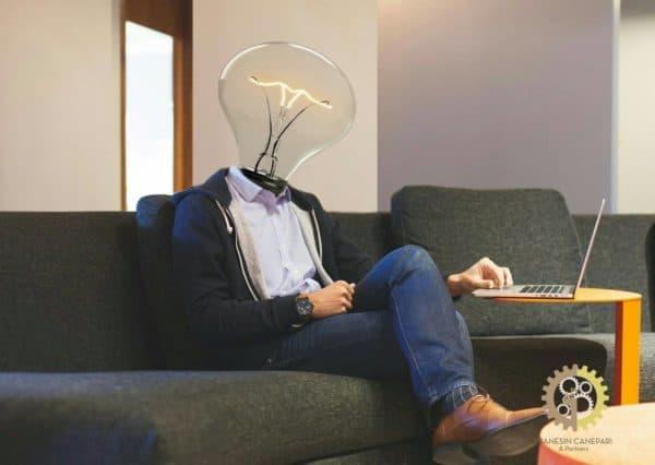 Innovatore o inventore?