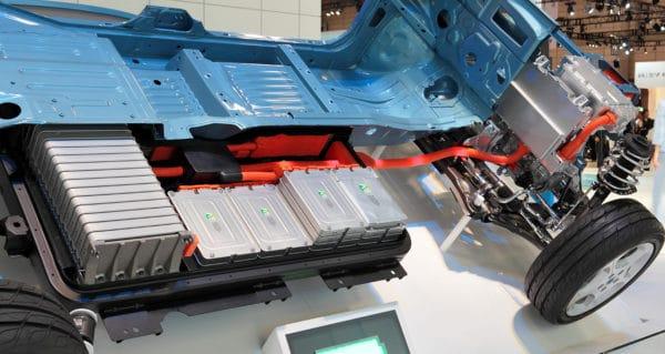 Battery swapping: è la soluzione finale per una diffusione sostenibile dei Bev?