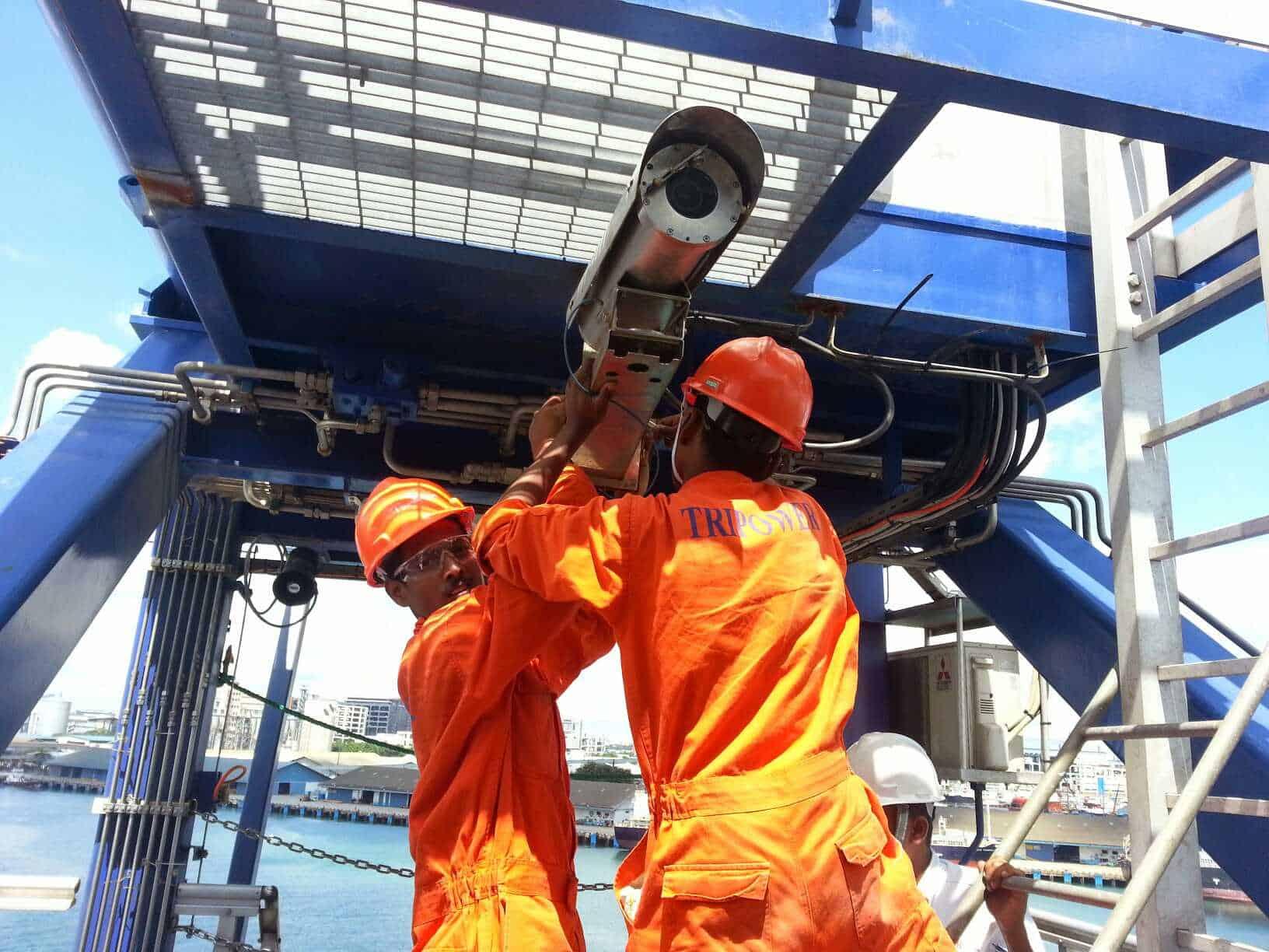 Tecnovideo, nell'anno del COVID una nuova sede, fatturati stabili e la presenza forte negli Emirati