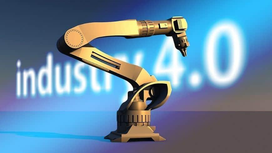 Webinar GC&P_Industria 4.0 quarta rivoluzione industriale