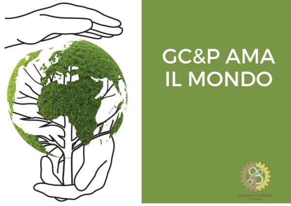 GC&P continua ad amare il mondo